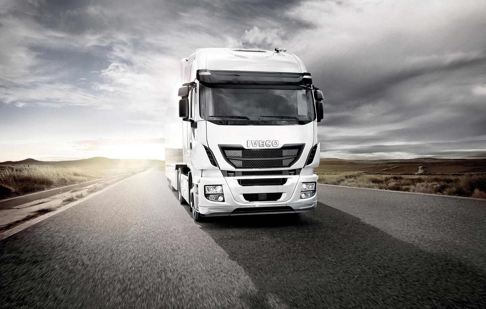 Starptautiskie kravu pārvadājumi uz / no Eiropas valstīm